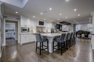 Oneida Builders Kitchen renovation